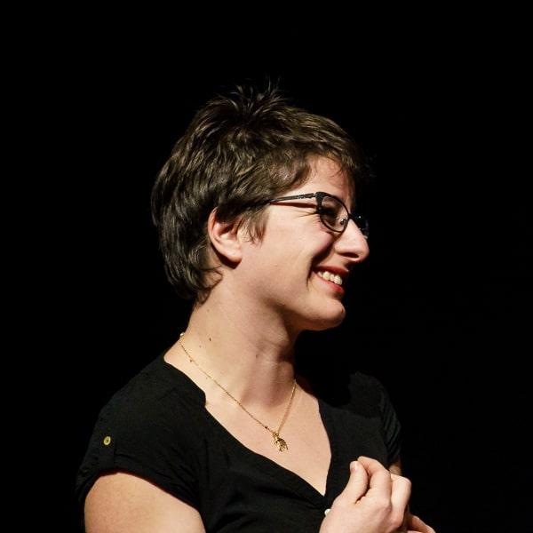 Amélie Lacroix