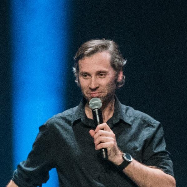 Eric Sélard