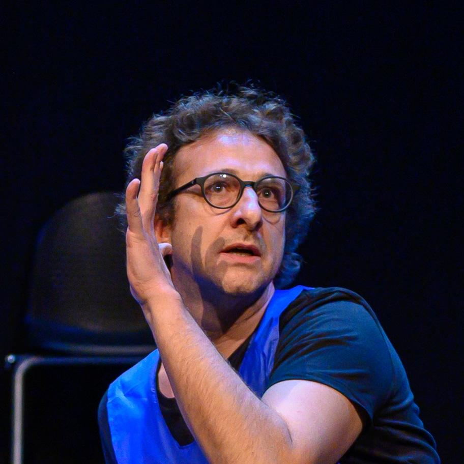 Marc Villetelle