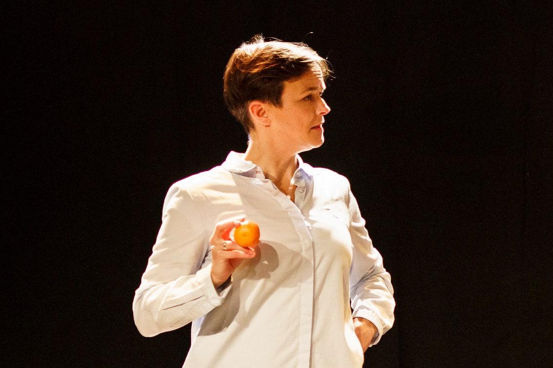 Julie Gallibert